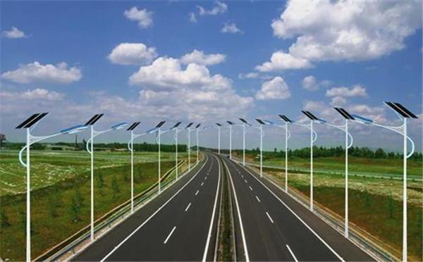 太阳能路灯在应用的情况下有时候会出的8个小故障,解决方法一文解答