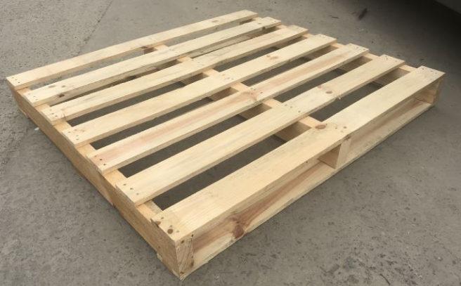 木托盘的质量取决于资料,你还不外来看看?