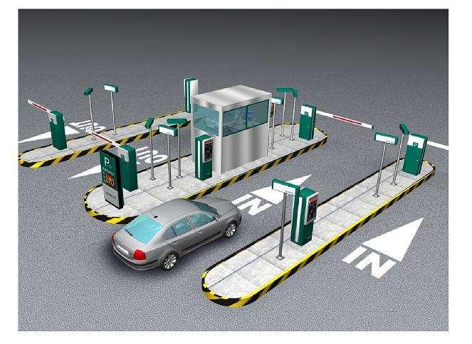 在停车场使用停车设备有哪些优势呢?