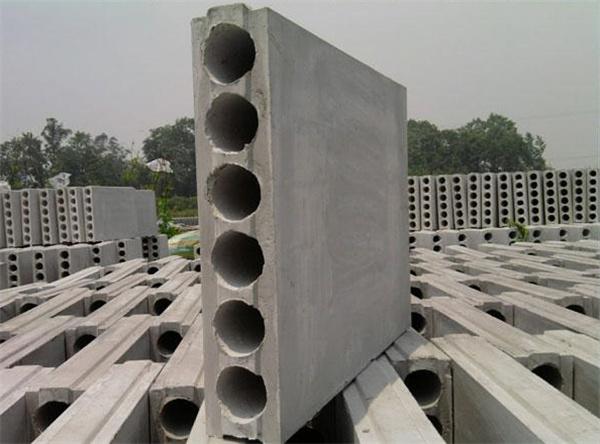 石膏轻质隔墙板性能