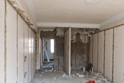 干货:旧房改造需要注意的要点