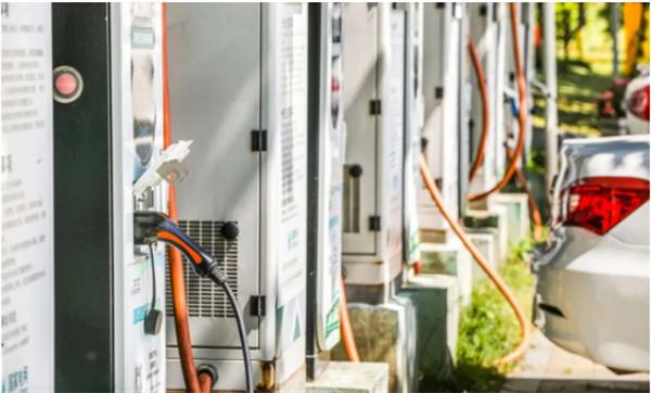 充电桩,又一个不赚钱的朝阳行业?