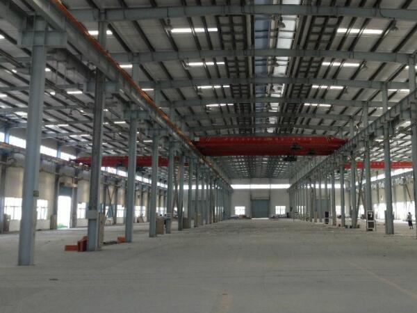 钢结构厂房有什么特性?广泛的焊接方法有哪些?