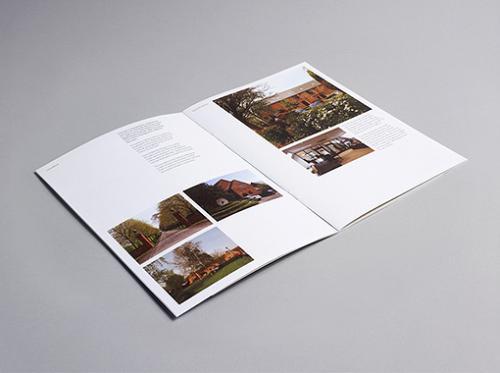 敲黑板:企业画册设计的常识你知道是多少
