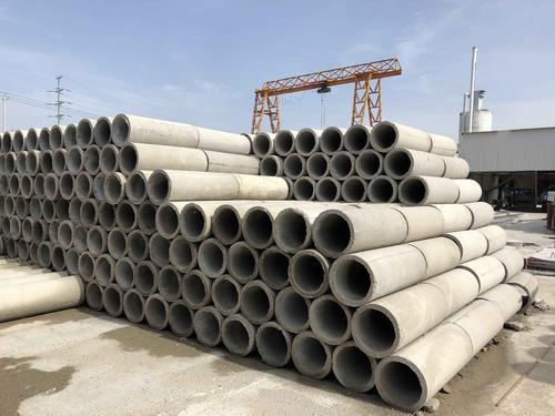 选择和安装水泥管时需要注意哪些呢?又该怎么存放呢?