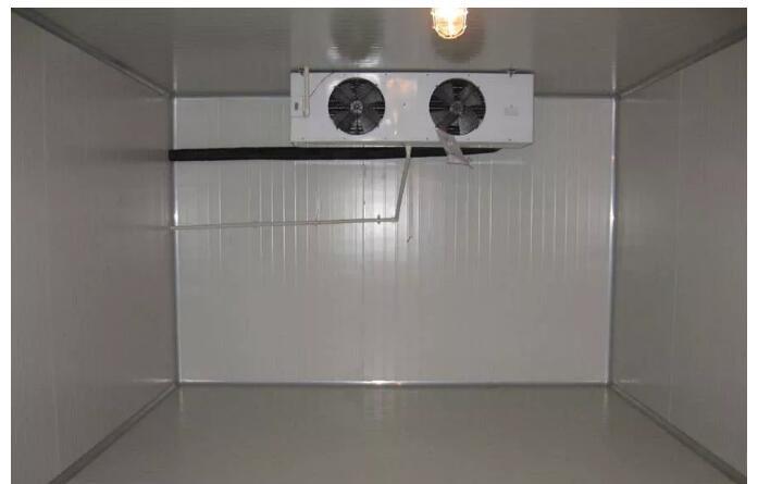 冷库安裝的小编带你掌握为什么要基本建设冷库(什么是冷库)?