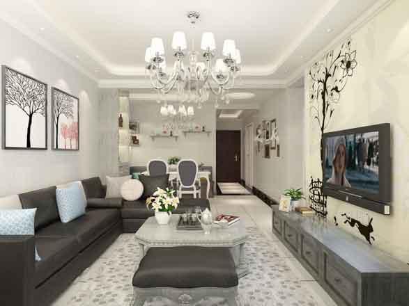 帶你了解不同裝修風格,打造您獨特溫馨居室?