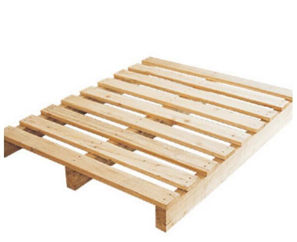 木质托盘表面污渍的解决方法你知道吗?