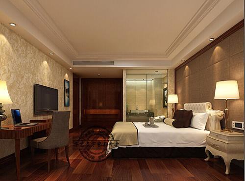 酒店家具怎样开展更强的空间设计呢?