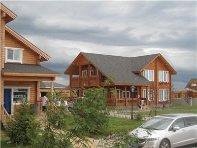 您知道木屋别墅的稳定性是从哪里看出来的吗?