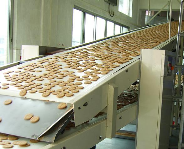 浅谈食品生产机械运行中的注意事项