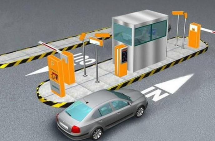 分享一套停车场管理系统方案