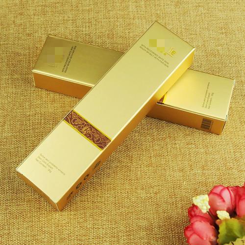 化妆品包装盒印刷有哪些工艺要求呢