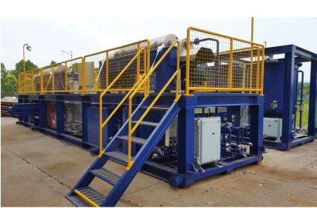 小編向你講解污泥固化機器設備的類型和的處置方式 ?