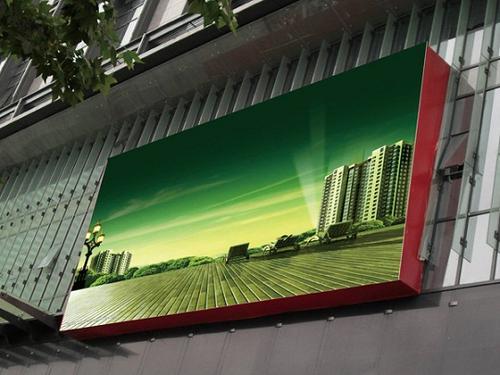 相关LED显示屏花屏的原因以及检修方法