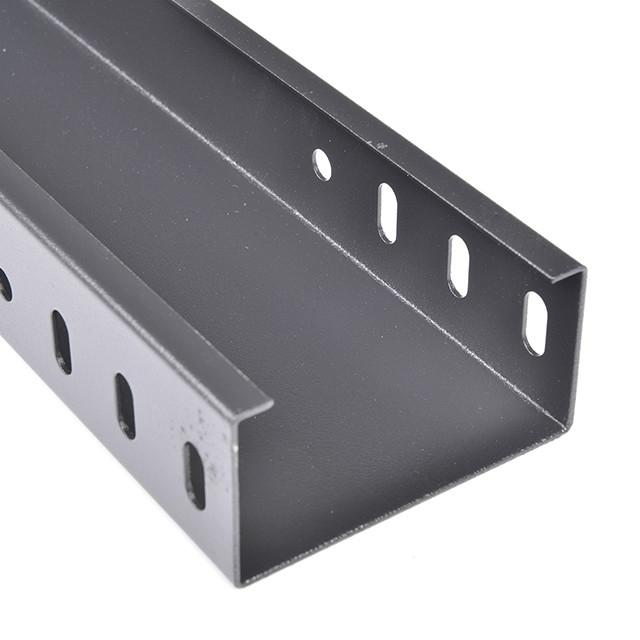 铝合金桥架到底是什么呢?它又有什么特性呢?