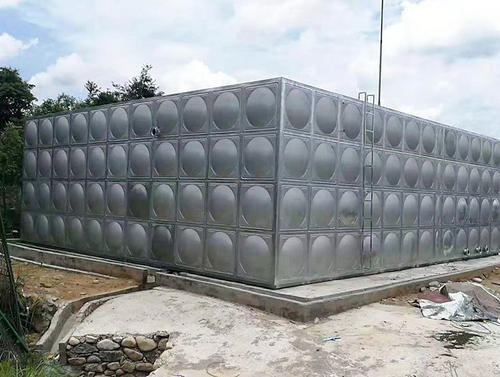 不锈钢水箱是什么?大家理当如何适度应用它