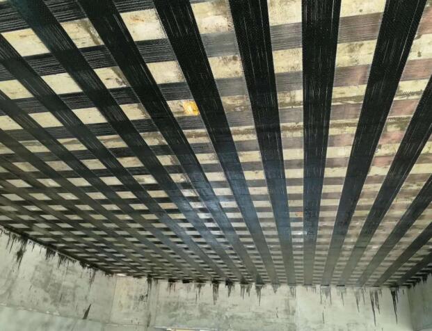 讲述下结构胶粘剂在建筑加固施工中的应用有哪些?