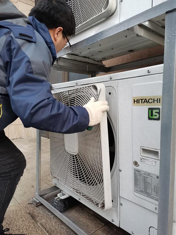 有关中央空调维修与保养的常见问题讲解剖析