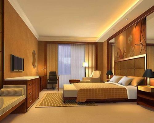 如何让酒店家具更强的提升酒店品质呢?