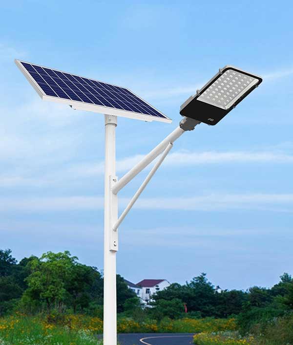 太阳能路灯一般多少钱,怎么安装呢?