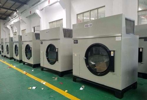 洗衣房设备如何排除洗涤设备应用中的安全风险
