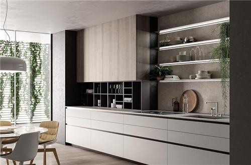 定制櫥柜和木工櫥柜哪一個更強?有什么區別?