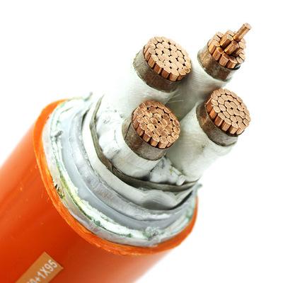 电力电缆及电力设备用电气装备的电线电缆应用范围
