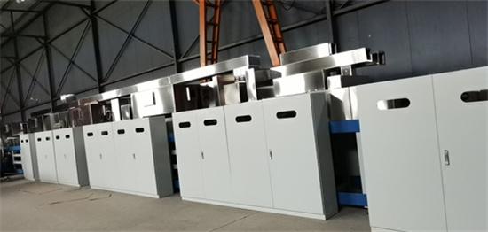 对于控制柜设计与制造,你知晓有多少呢?