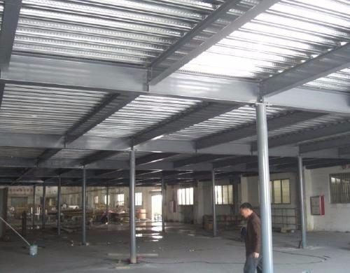 钢结构厂房发生漏水难题理当如何防范?