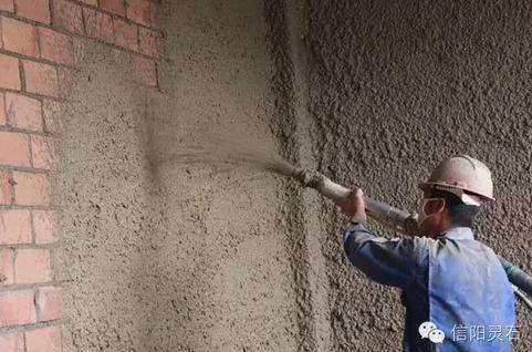 您真的了解成都预拌砂浆的优点和施工方法吗?