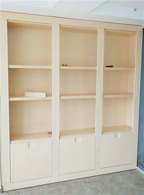 怎样设计出自身事事顺心的书柜?看这篇攻略就够了!