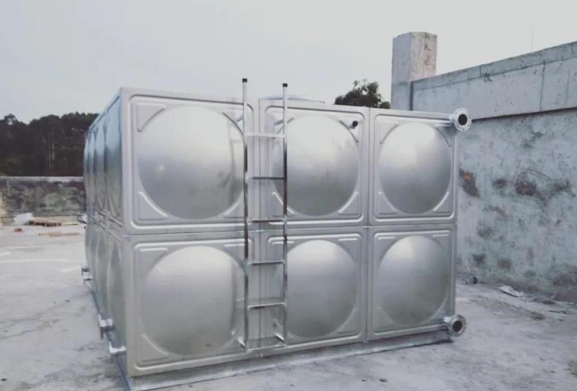 不锈钢水箱安装注意事项及其如何清洗?