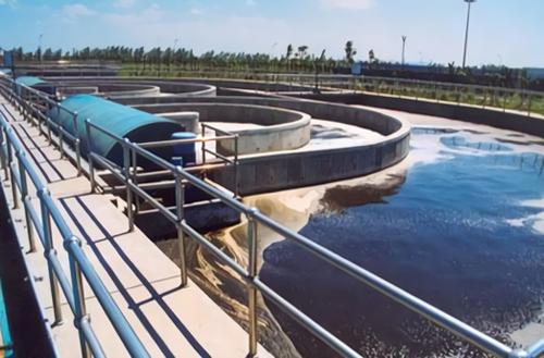 想知道污水处理的工艺有哪些吗,请看回来!