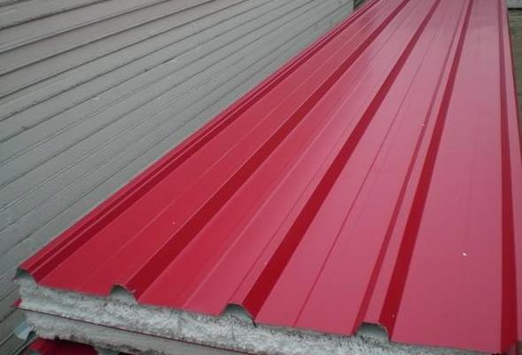 彩钢板厂家教您如何辨别彩钢板的质量好坏?