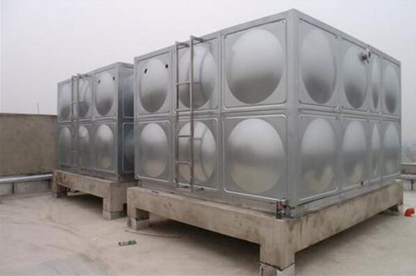 一起来看一下应用不锈钢水箱注意事项