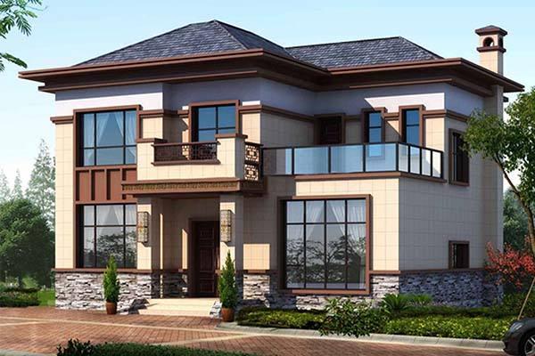 轻钢别墅和砖混独栋别墅各有何优点和缺点?如何选择?看完这一你就明白了