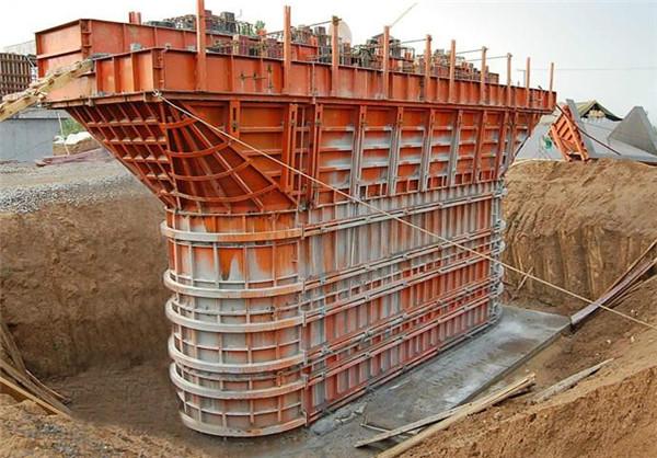 桥梁钢模板施工要点介绍