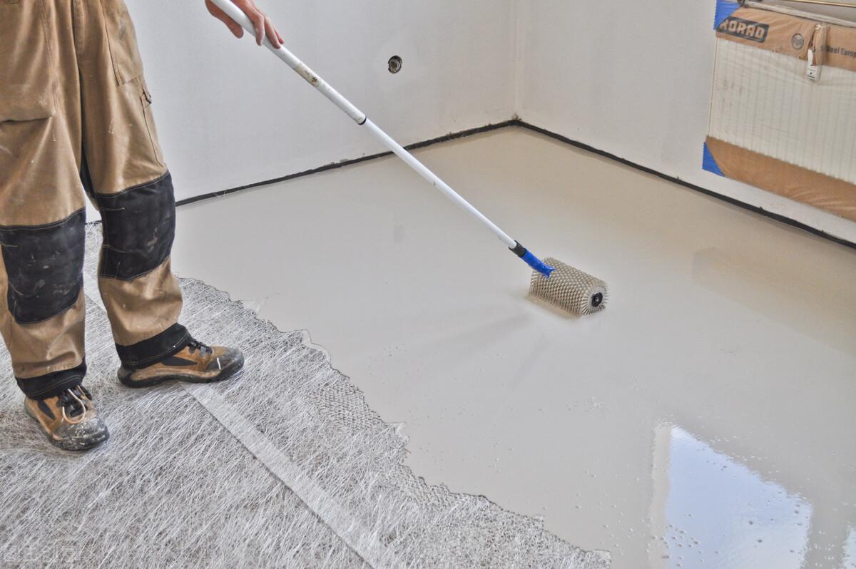 环氧地坪广泛用于室内, 想了解环氧地坪的看过来
