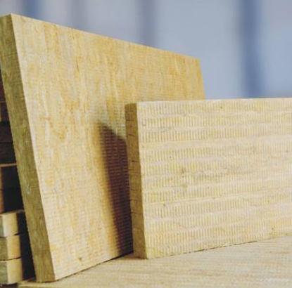 注意这几点让你的外墙保温岩棉板施工更安全!