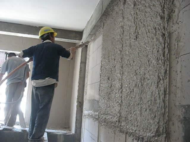 轻质抹灰石膏工程施工须关心的三个点有哪些?