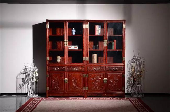 """红木家具,一个家庭好的""""不动产""""!"""
