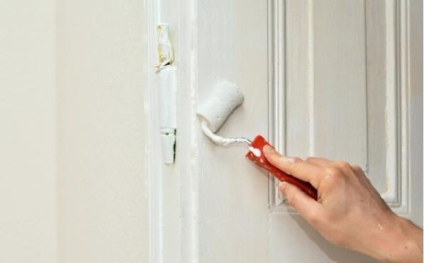 艺术漆墙面积灰沾灰怎么办?一种墙面材料帮你打造一个纯净的空间