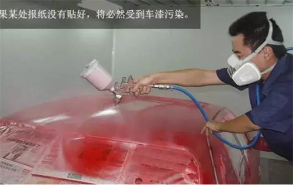 如何正确选购汽车烤漆房?什么的烤漆房是合格的呢?