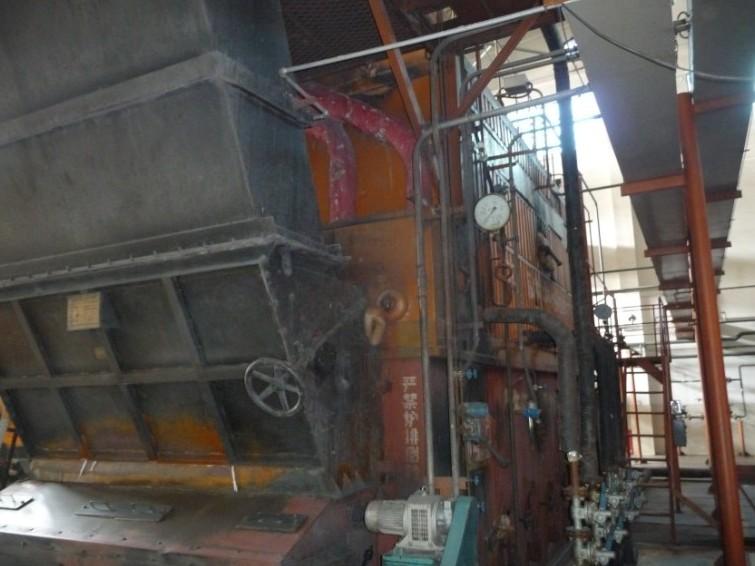 铸铝锅炉安装前务必做好做什么工作中?来看看这类工作上你都做了没?