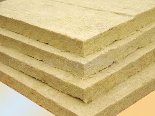 敲黑板!相关岩棉板保温的施工技术都在这了