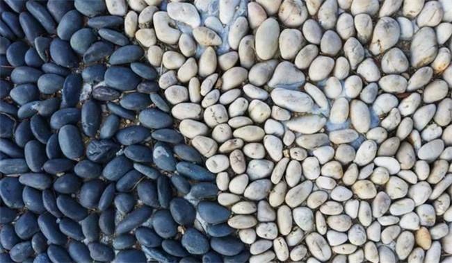 在美的年龄遇见你-透水砖,分享它的几类铺的方法!