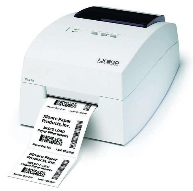 标签打印机给你省下很多成本