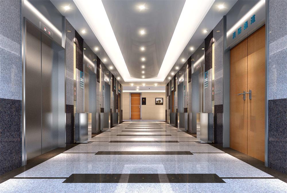 电梯里为何放镜子?四川电梯厂家告诉你原因