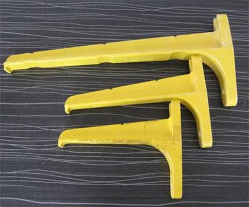 小编带你掌握构成玻璃钢电缆支架安裝!